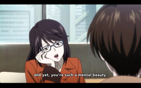 """""""and yet, you're such a mental beauty"""""""